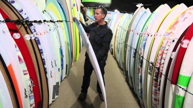 Roberts El Tormentor Surfboard Review