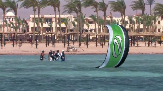 Learn to kitesurf DVD – Deutsch – Progression Kiteboarding Beginner