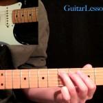 Satch Boogie Guitar Lesson Pt.1 – Joe Satriani – Intro