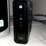 Motorola Surfboard SB6121 Cable Modem Review