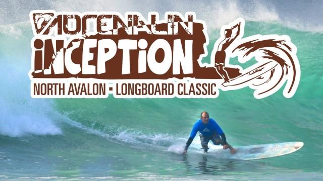 Adrenalin Inception Longboard Classic 2014