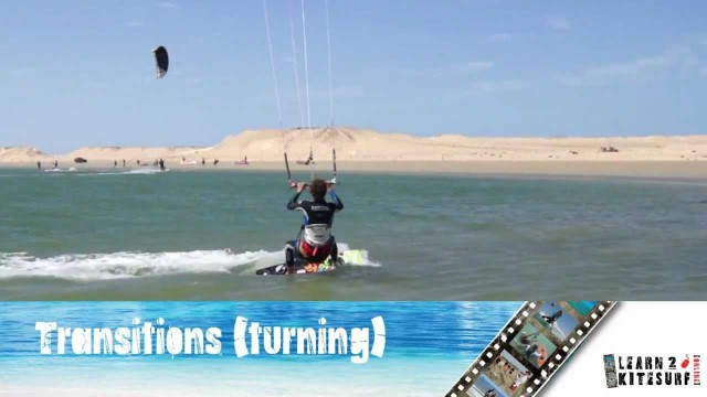 How to Kite Surf – A Learn to Kitesurf Video Series