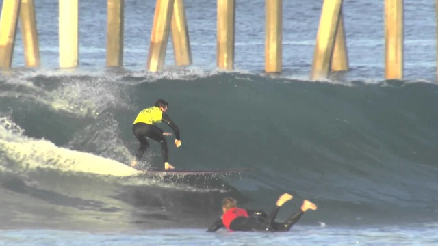 Redondo vs  Peninsula Surfing  Dec 19  2014  (5m26s)