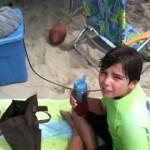 AQUA SURF CAMP – Malibu – Santa Monica – California