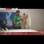 Firewire Dominator Surfboard – Boardshop.co.uk