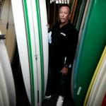 John Kies Performance Nose Rider or Standard Longboard Custom Surfboard