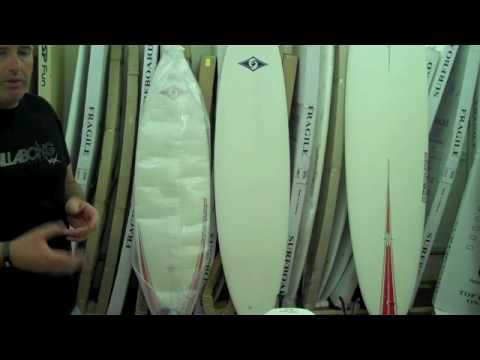 BIC 67 Surfboard Review