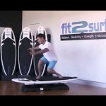 Fit2Surf Training Series – Surf Fitness Group Classes