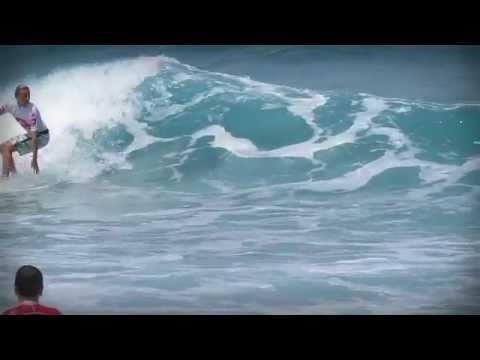 Quiksilver Surfschool, Fuerteventura – The Canary Islands