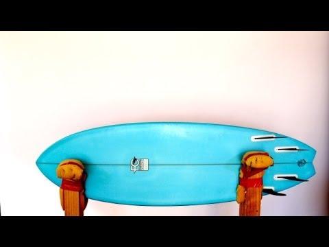 FCD Fark Surfboard Review no.33   CompareSurfboards.com