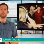 Top 10 Party Destinations in Europe