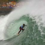Surfing Showdown in Mundaka – Red Bull Rivals Spain 2014