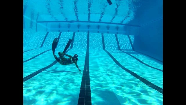 Immersion Freediving PFI Intermediate Course March 22