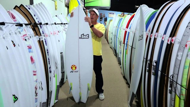 Lost Maurice Cole Metro & Hetro Surfboard Review