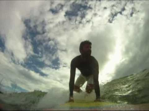 surf longboard andrea 2010.mp4