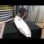 MTF ALTERED Channel Islands Surfboard review