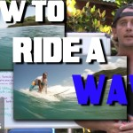 How To Catch A Wave – Surfing Tutorials