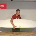 Torq Soft & Hard Fun/Mini Mal Surfboard Review