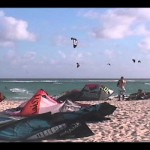 Barbados Kite Surfing At Long Beach & Silver Sands