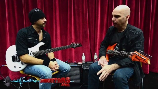 "Joe Satriani Private Lesson ""Official"""