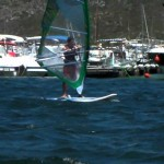 Intermediate Courses – Windsurfing at Windfornells in Menorca