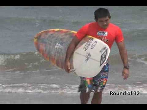 Sun's Longboard Classic pres by MALIBU – DAY1: HIGHLIGHTS