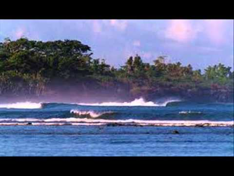 The best beaches for surfing in the world №12