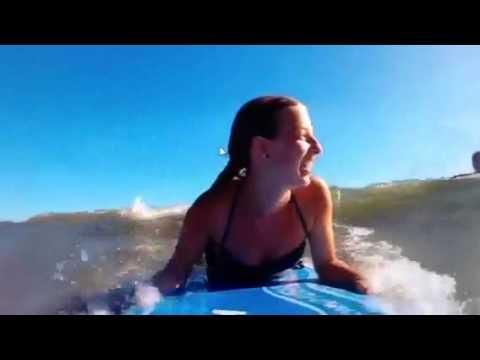 My Surfing Fail