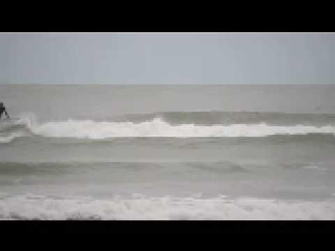 Texas Longboard Surf