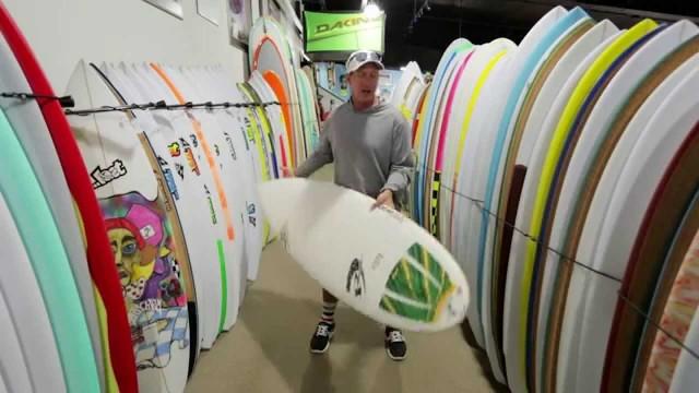 Firewire Dominator Surfboard Review