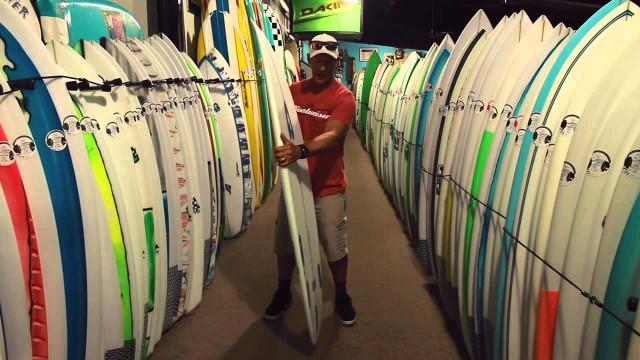 Roberts Black Punt Surfboard Review