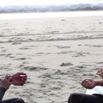 Ocean Therapy with Jason at Encinitas Surf Lessons