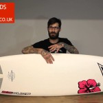 Bic 7'3 Surfboard Review