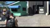 Costa Rica to Nicaragua Border Crossing