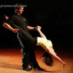 Modern Jive Beginners Complete Dance Lesson 1