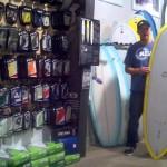 Takayama Scorpion Surfboard Video Review