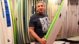 Kechele Crouton Surfboard Review