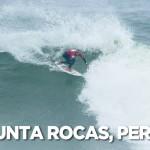 ISA 50th Anniversary World Surfing Games – Punta Rocas, Peru – Official Promo