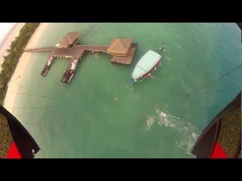 Kitesurfing GoPro Kite Cam