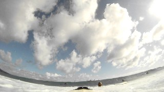 Surfing FAIL GoPro HD