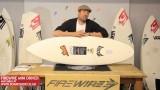 Firewire Mini Driver Surfboard
